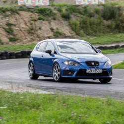 4nano Time Attack Challenge 2k15 Koszalin 18.07.2015